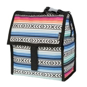 PACKiT Freezable Lunch Bag, Fiesta (PKT-PC-FIE)