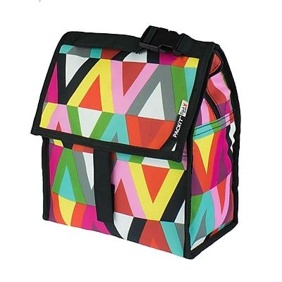 PACKiT Freezable Lunch Bag, Viva (PKT-PC-VIV)