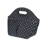 PACKiT Freezable Traveler Lunch Bag, Polka Dots (PKT-TV-POL)