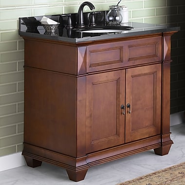 Ronbow Torino 36'' Single Bathroom Vanity Base