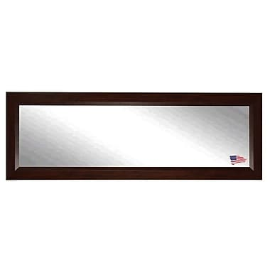 Rayne Mirrors Vanity Wall Mirror; Medium