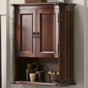 Ronbow Bordeaux 26.31'' W x 32'' H Wall Mounted Cabinet