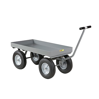 Little Giant USA 2000 lb. Capacity Platform Dolly