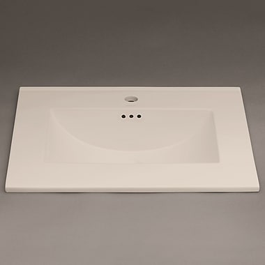 Ronbow Kara 25'' Single Bathroom Vanity Top