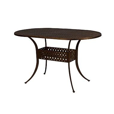 California Outdoor Designs La Jolla Bar Table