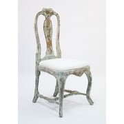 Zentique Inc. Provence Solid Wood Dining Chair