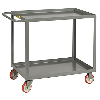 Little Giant USA 24'' x 53.5'' Welded Utility Cart