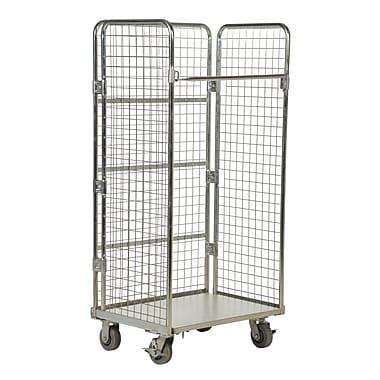 Vestil 880 lb. Capacity Nestable Platform Dolly