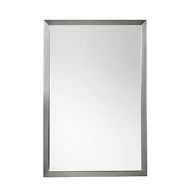 Ronbow Emile 23'' Bathroom Wall Mounted Mirror