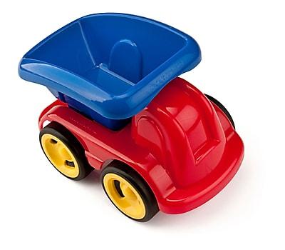 Miniland Educational Minimobil Dumpy Dumper Truck, Multicolor (27476)