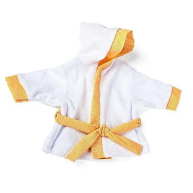Miniland Educational Bathrobe, 15 3/4
