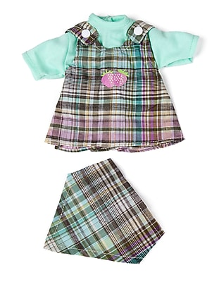 Miniland Educational Bib skirt 12 5/8