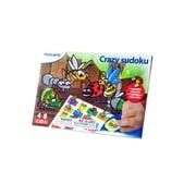 Miniland Educational Crazy Sudoku, Multicolor (31960)