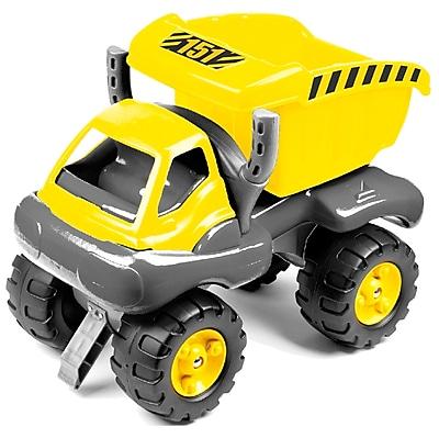 Miniland Educational Minimobil Dumpy- Dumper Truck (7
