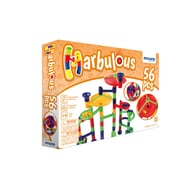 Miniland Educational Marbulous, 56 Pieces, Multicolor (94114)