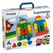 Miniland Educational Abacus , Multicolor (95053)