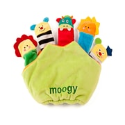 Miniland Educational Moogy Hand Puppet, Multicolor (96289)