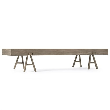 Zentique Cloe Coffee Table