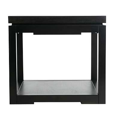 Indo Puri Nam End Table
