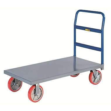 Little Giant USA 3600 lb. Capacity Platform Dolly