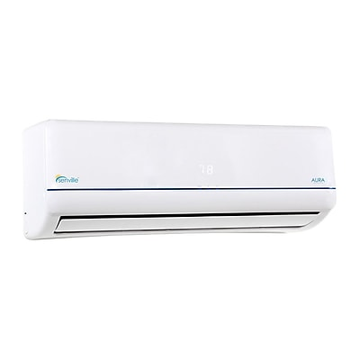 Senville Aura 36,000 BTU Energy Star Ductless Mini Split Air Conditioner w/ Remote WYF078277710202
