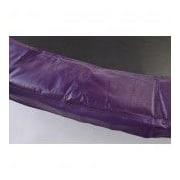 Jumpking 15' Trampoline Pad; Purple