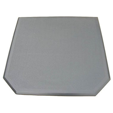 ETCO Standard Type 2 Thermal Hearth Pad; 2'' H x 48'' W x 48'' D