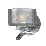 Lumenno Xenon Wall Sconce - Chrome Plated Finish (2008-00-01)