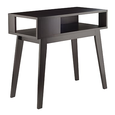Winsome – Table pour console Thompson, fini espresso (92431)