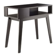 Winsome Thompson Console Table, Espresso Finish, (92431)