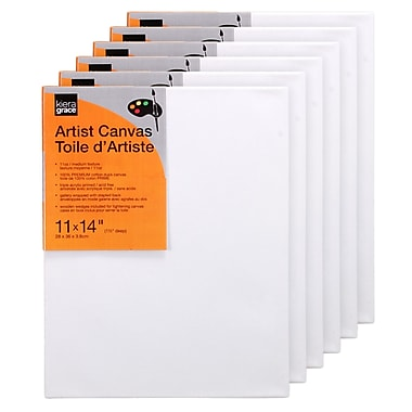 Artists Canvas 1.5