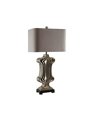 Aurora Lighting 1-Light Incandescent Table Lamp - Mushroom (STL-CST054057)