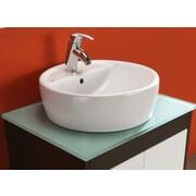 Bissonnet Universal Single Bathroom Vanity Top