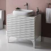 DecoLav Sophia 30'' Single Bathroom Vanity Set
