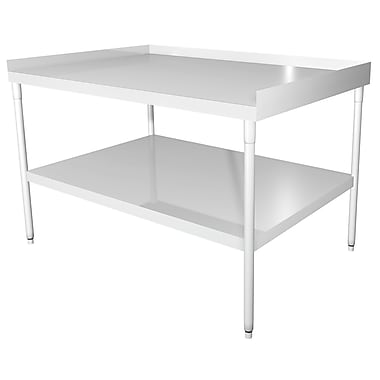 IMC Teddy Prep Table; 34'' H x 24'' W x 30'' D
