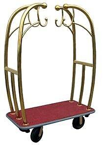 Vestil 600 lb. Capacity Platform Dolly