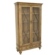Crestview Berkshire 2 Door Accent Cabinet