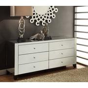 Crestview Mirror Dresser