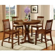 Hokku Designs Jared Counter Height Dining Table