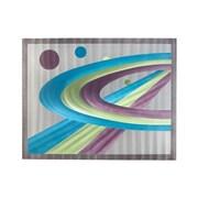 Nova of California Constellation Graphic Art