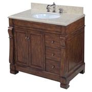 KBC Westminster 36'' Single Bathroom Vanity Set