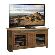 Legends Furniture Oak Creek 62'' TV Stand