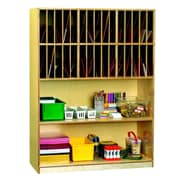 Childcraft Durable 30 Compartment Cubby