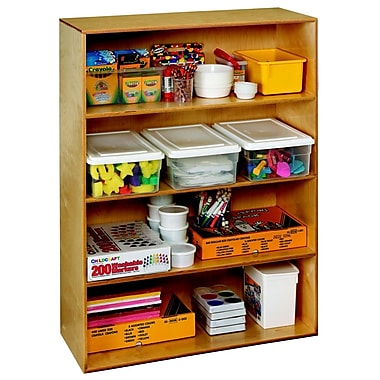 Childcraft Shelving Unit