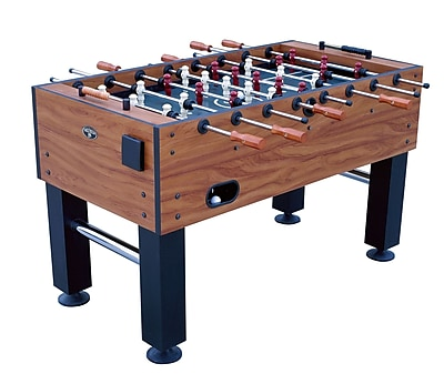 American Legend Deluxe Foosball Table