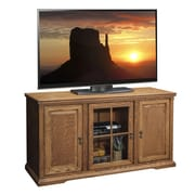 Legends Furniture Scottsdale Oak TV Stand