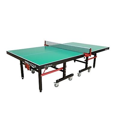 Garlando Pro Indoor Playback Table Tennis Table