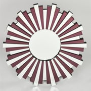 Ultimate Accents Lavender Mirror