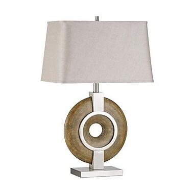 Nova of California Icon 29'' Table Lamp