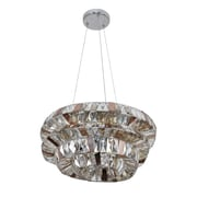 Allegri Gehry 5-Light Mini Pendant